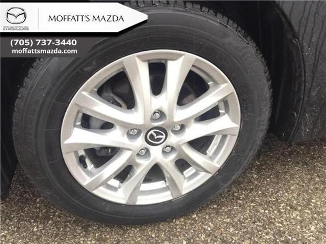 2016 Mazda Mazda3 GS (Stk: 27388) in Barrie - Image 9 of 25