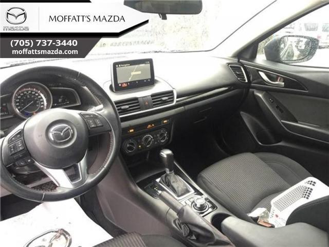 2016 Mazda Mazda3 GS (Stk: 27388) in Barrie - Image 10 of 25