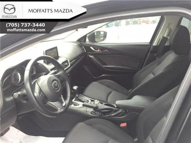 2016 Mazda Mazda3 GS (Stk: 27388) in Barrie - Image 11 of 25
