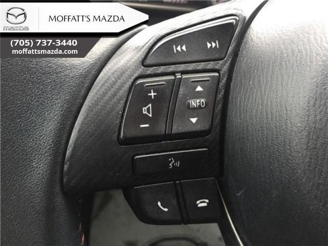 2016 Mazda Mazda3 GS (Stk: 27388) in Barrie - Image 16 of 25