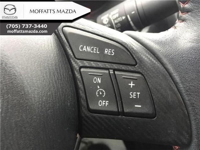 2016 Mazda Mazda3 GS (Stk: 27388) in Barrie - Image 17 of 25