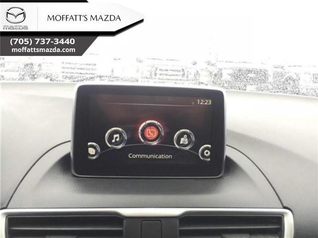 2016 Mazda Mazda3 GS (Stk: 27388) in Barrie - Image 19 of 25