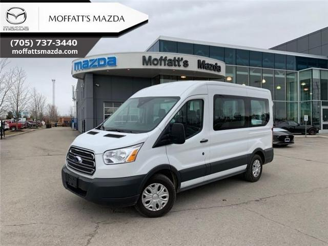 2017 Ford Transit-150  (Stk: 27250) in Barrie - Image 1 of 17