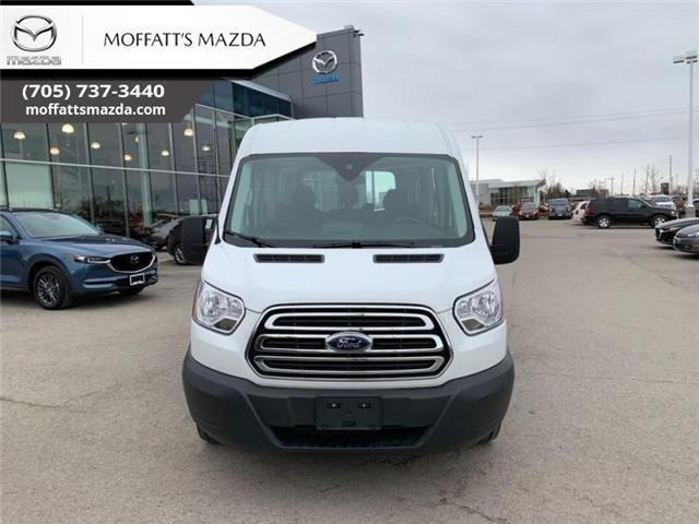 2017 Ford Transit-150  (Stk: 27250) in Barrie - Image 5 of 17
