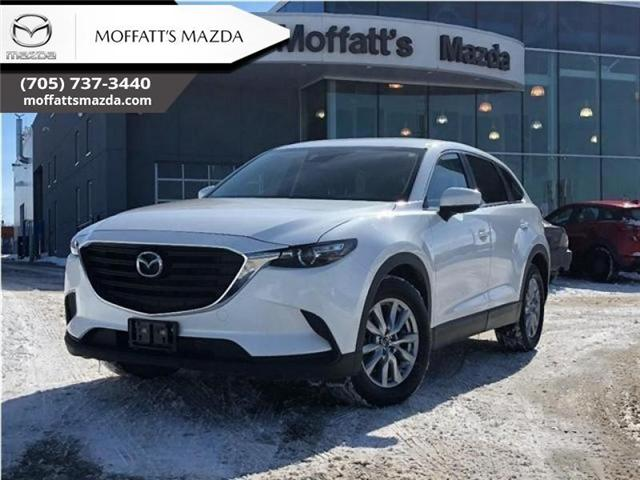 2017 Mazda CX-9 GS (Stk: 27036A) in Barrie - Image 1 of 25
