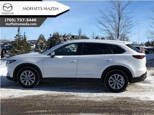 2017 Mazda CX-9 GS (Stk: 27036A) in Barrie - Image 2 of 25