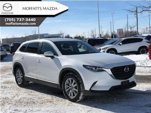 2017 Mazda CX-9 GS (Stk: 27036A) in Barrie - Image 7 of 25