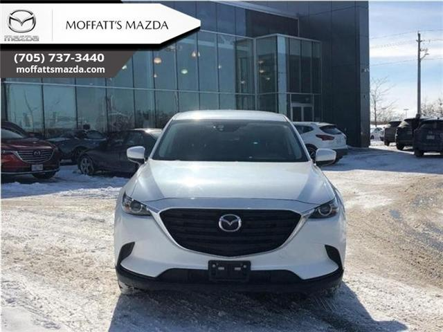 2017 Mazda CX-9 GS (Stk: 27036A) in Barrie - Image 8 of 25