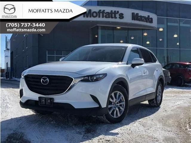 2017 Mazda CX-9 GS (Stk: 27036A) in Barrie - Image 9 of 25