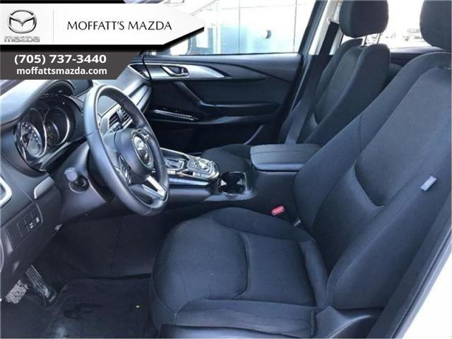 2017 Mazda CX-9 GS (Stk: 27036A) in Barrie - Image 10 of 25