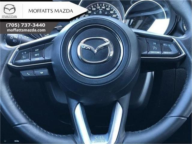 2017 Mazda CX-9 GS (Stk: 27036A) in Barrie - Image 14 of 25