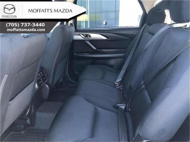 2017 Mazda CX-9 GS (Stk: 27036A) in Barrie - Image 20 of 25