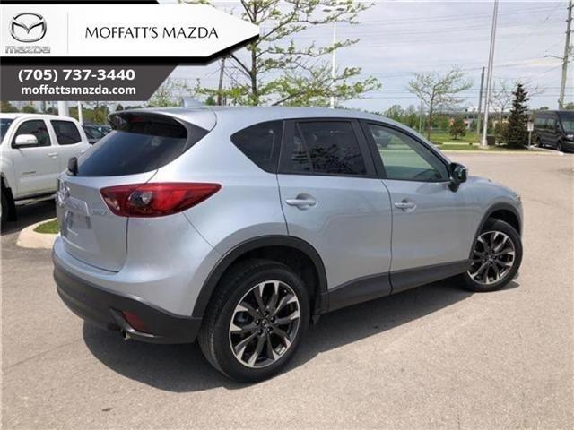 2016 Mazda CX-5 GT (Stk: 26776) in Barrie - Image 5 of 19