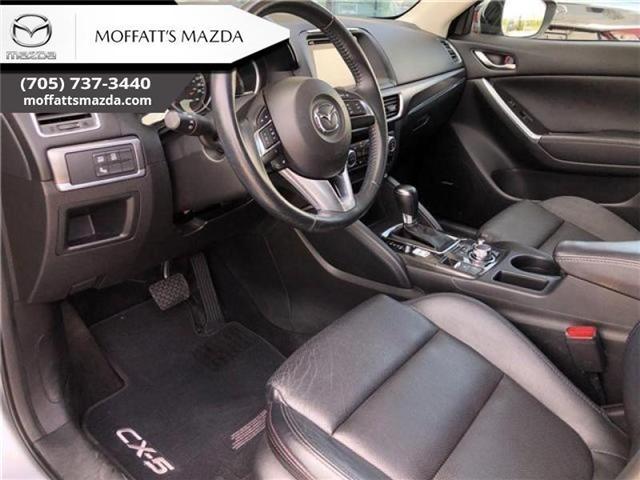 2016 Mazda CX-5 GT (Stk: 26776) in Barrie - Image 9 of 19