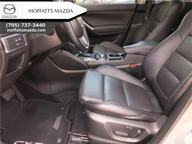 2016 Mazda CX-5 GT (Stk: 26776) in Barrie - Image 10 of 19
