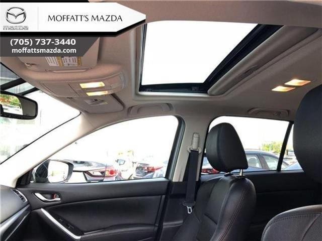 2016 Mazda CX-5 GT (Stk: 26776) in Barrie - Image 11 of 19