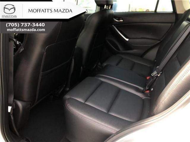 2016 Mazda CX-5 GT (Stk: 26776) in Barrie - Image 12 of 19