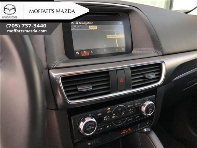 2016 Mazda CX-5 GT (Stk: 26776) in Barrie - Image 15 of 19