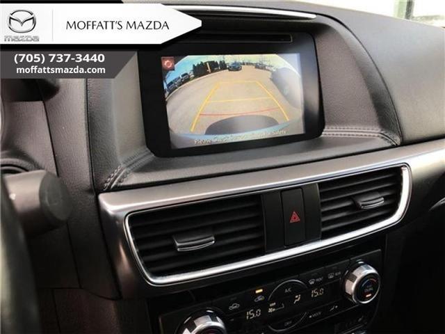 2016 Mazda CX-5 GT (Stk: 26776) in Barrie - Image 16 of 19