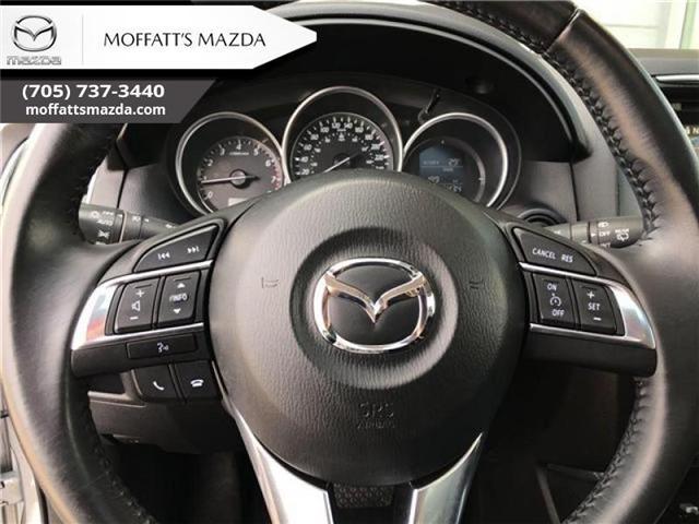 2016 Mazda CX-5 GT (Stk: 26776) in Barrie - Image 17 of 19