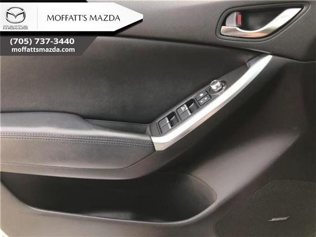 2016 Mazda CX-5 GT (Stk: 26776) in Barrie - Image 18 of 19