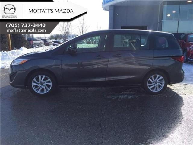 2014 Mazda Mazda5 GS (Stk: 26680A) in Barrie - Image 2 of 18