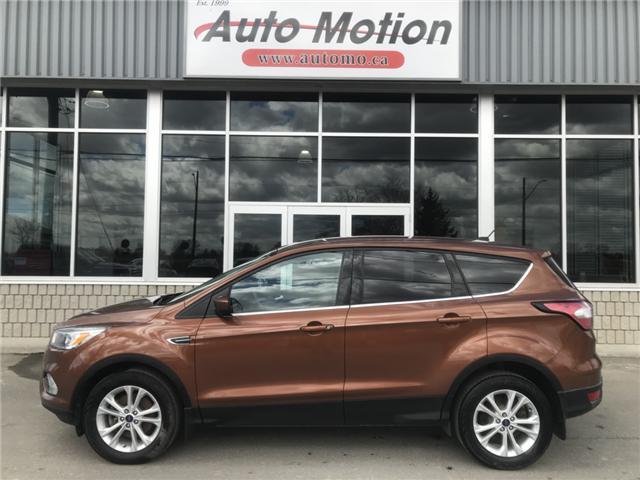 2017 Ford Escape SE (Stk: 19348) in Chatham - Image 2 of 19