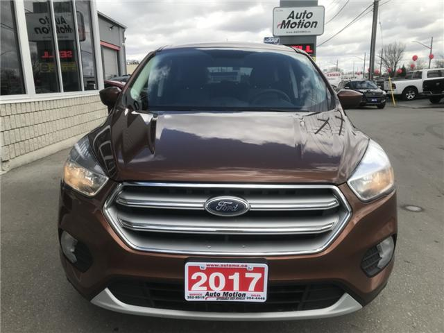 2017 Ford Escape SE (Stk: 19348) in Chatham - Image 4 of 19