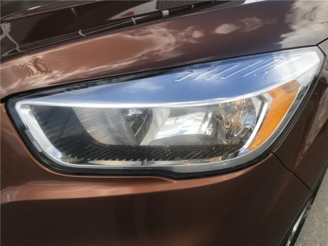 2017 Ford Escape SE (Stk: 19348) in Chatham - Image 7 of 19