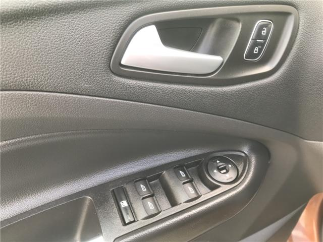 2017 Ford Escape SE (Stk: 19348) in Chatham - Image 12 of 19