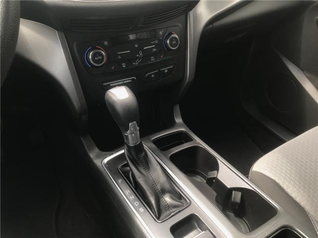 2017 Ford Escape SE (Stk: 19348) in Chatham - Image 16 of 19