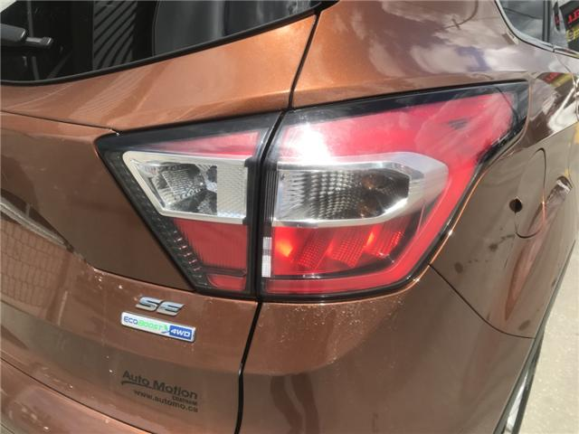 2017 Ford Escape SE (Stk: 19348) in Chatham - Image 6 of 19