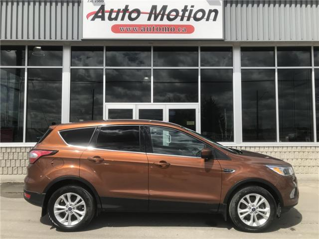 2017 Ford Escape SE (Stk: 19348) in Chatham - Image 3 of 19