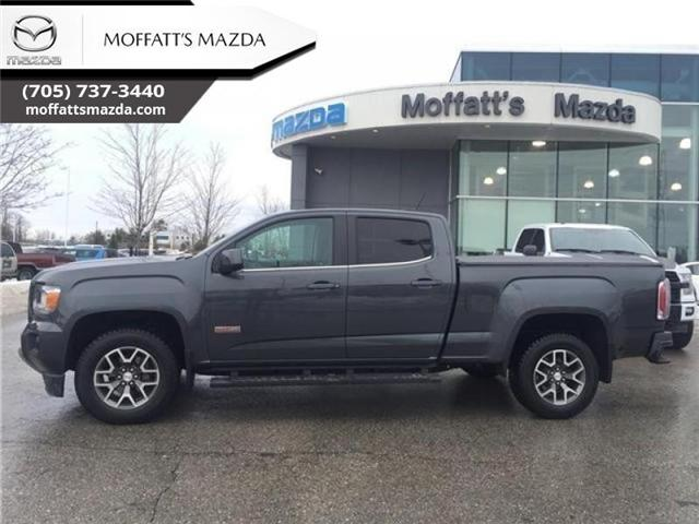 2016 GMC Canyon SLE (Stk: 27343) in Barrie - Image 2 of 19