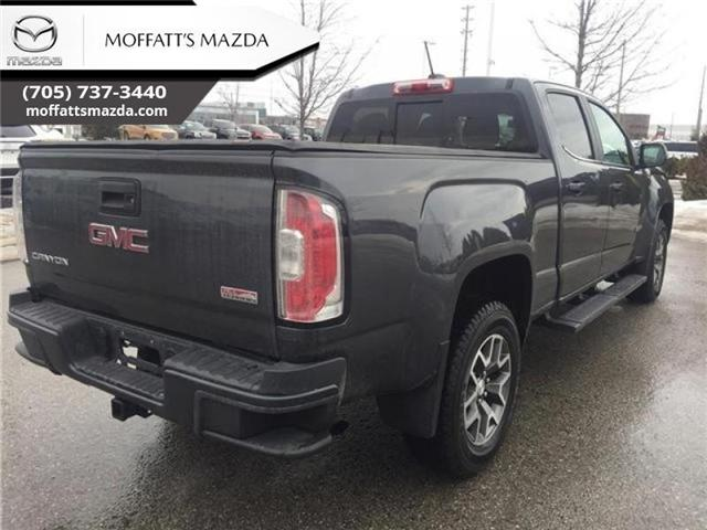 2016 GMC Canyon SLE (Stk: 27343) in Barrie - Image 4 of 19