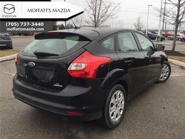 2014 Ford Focus SE (Stk: P6774A) in Barrie - Image 4 of 21