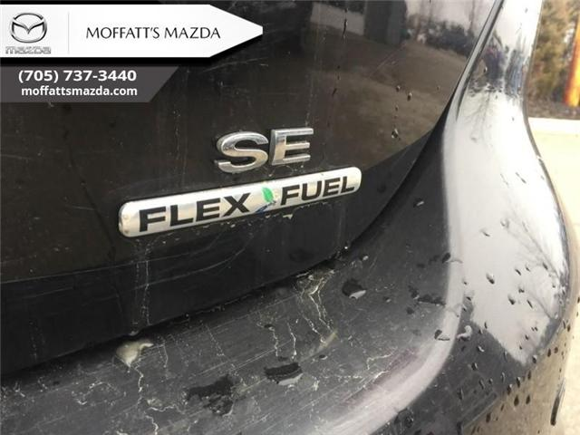 2014 Ford Focus SE (Stk: P6774A) in Barrie - Image 8 of 21