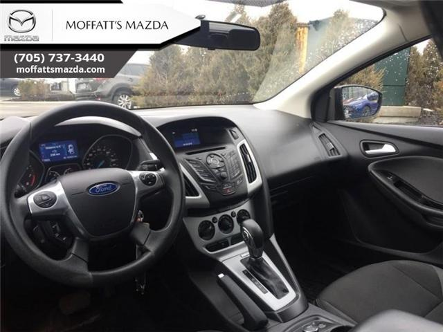 2014 Ford Focus SE (Stk: P6774A) in Barrie - Image 10 of 21