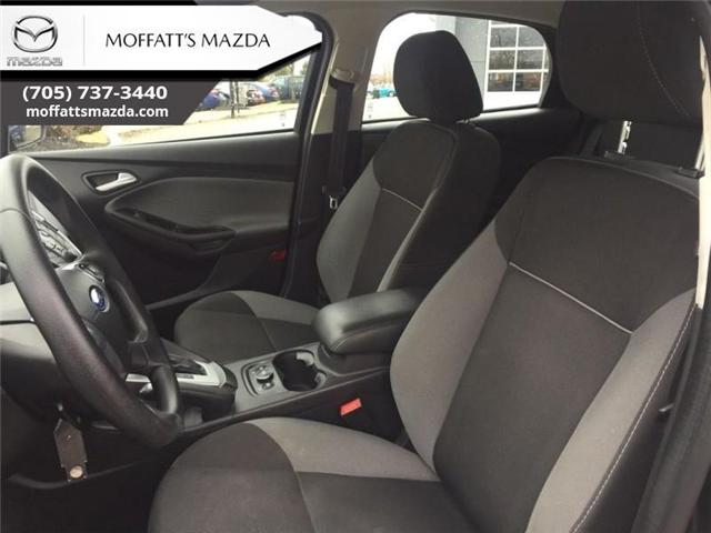 2014 Ford Focus SE (Stk: P6774A) in Barrie - Image 11 of 21