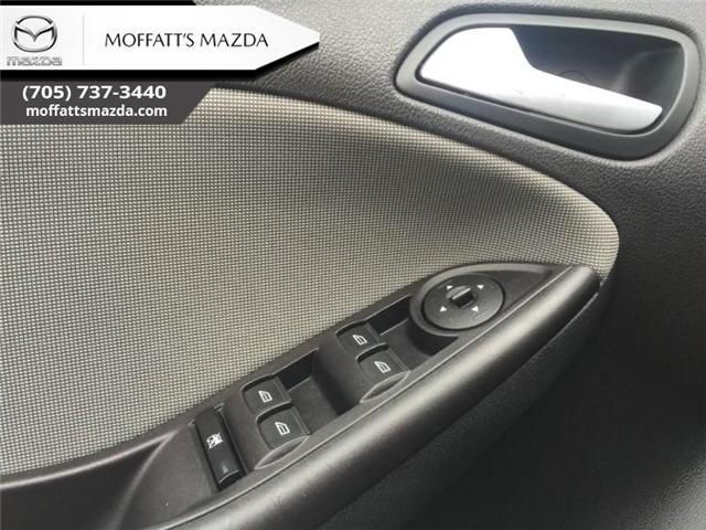 2014 Ford Focus SE (Stk: P6774A) in Barrie - Image 12 of 21