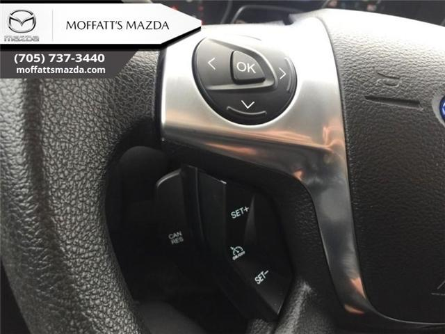 2014 Ford Focus SE (Stk: P6774A) in Barrie - Image 15 of 21