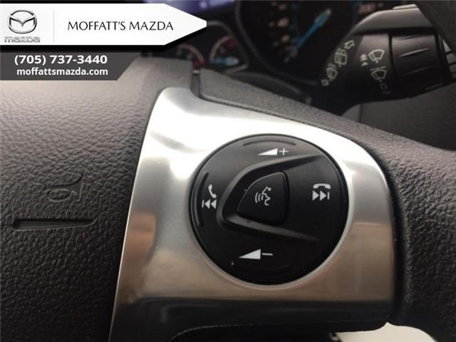 2014 Ford Focus SE (Stk: P6774A) in Barrie - Image 16 of 21