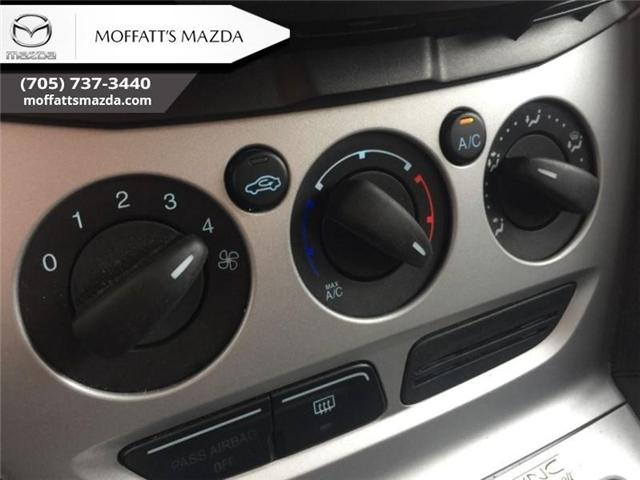 2014 Ford Focus SE (Stk: P6774A) in Barrie - Image 20 of 21