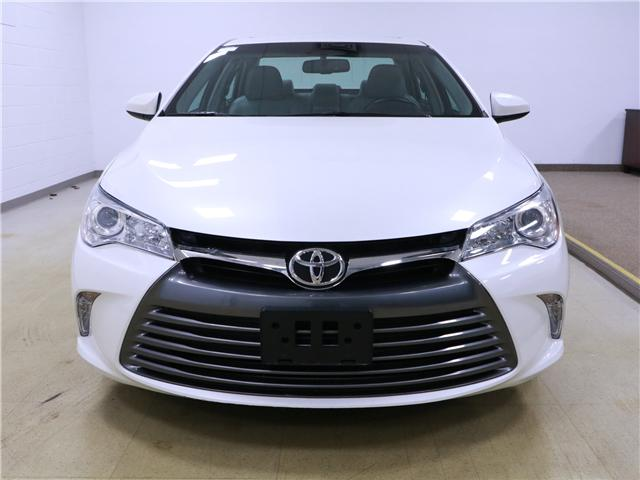 2016 Toyota Camry XLE (Stk: 195236) in Kitchener - Image 20 of 30