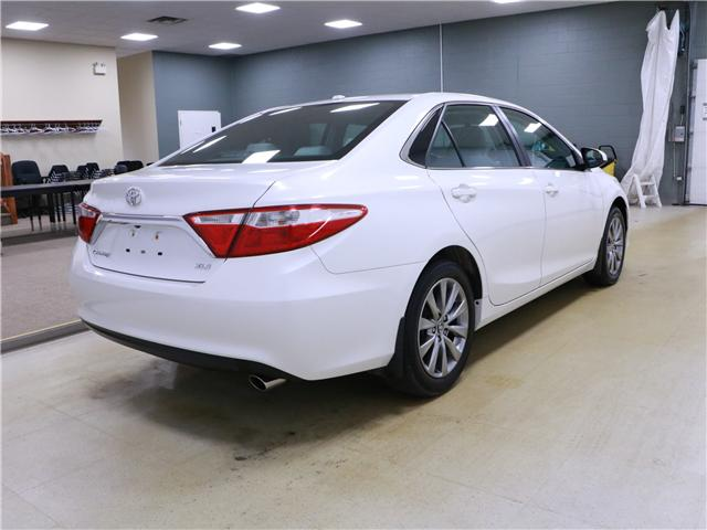 2016 Toyota Camry XLE (Stk: 195236) in Kitchener - Image 3 of 30