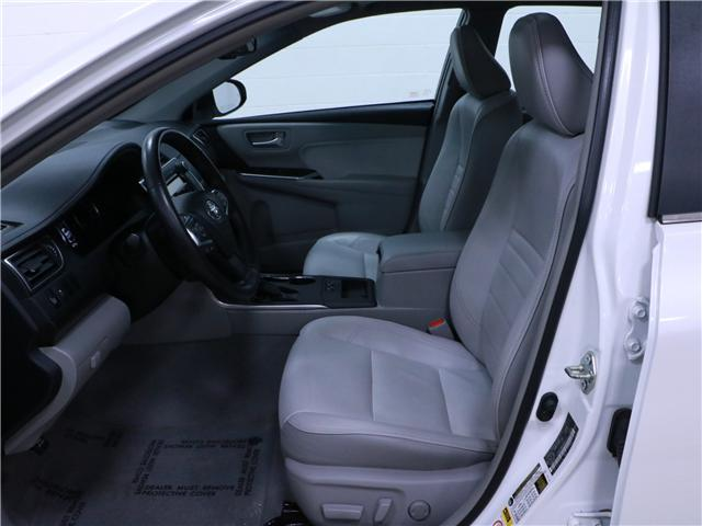2016 Toyota Camry XLE (Stk: 195236) in Kitchener - Image 5 of 30
