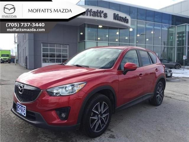 2015 Mazda CX-5 GT (Stk: P6690A) in Barrie - Image 1 of 26