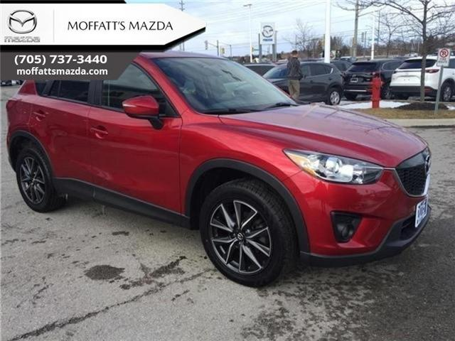 2015 Mazda CX-5 GT (Stk: P6690A) in Barrie - Image 6 of 26