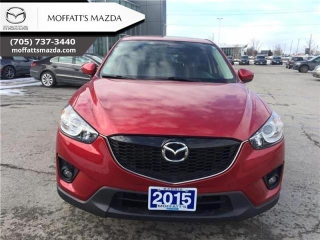 2015 Mazda CX-5 GT (Stk: P6690A) in Barrie - Image 7 of 26