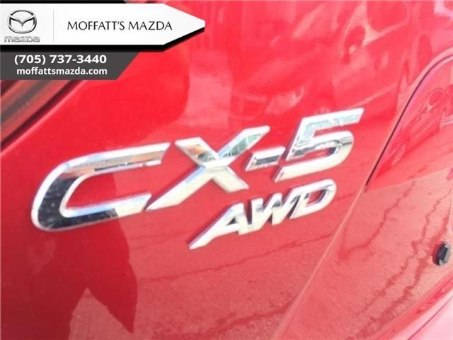 2015 Mazda CX-5 GT (Stk: P6690A) in Barrie - Image 9 of 26